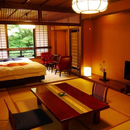 黒川温泉 旅館 湯本荘