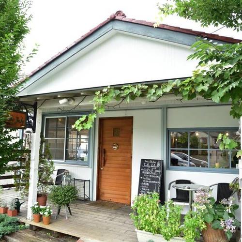Cafe July July