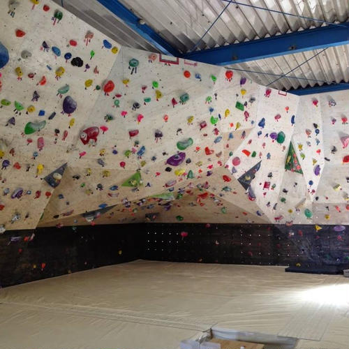 noah climbing & community