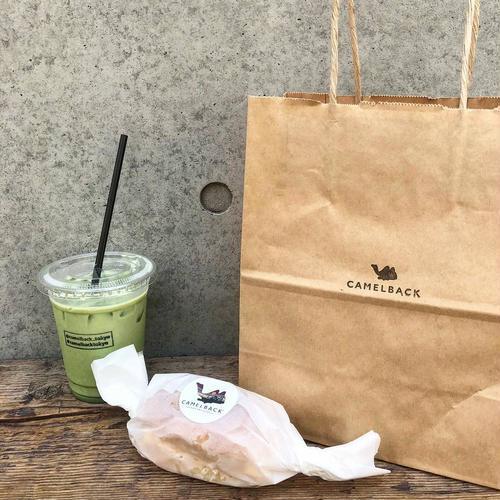 キャメルバック サンドウィッチ&エスプレッソ(Camelback sandwich&espresso)
