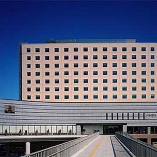 ホテル テラス ザ ガーデン水戸