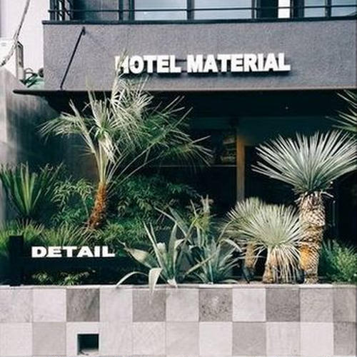 Hotel Material