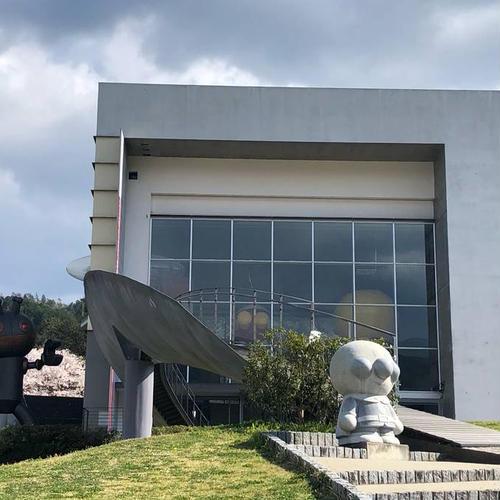 香美市立やなせたかし記念館 アンパンマンミュージアム