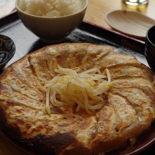 浜松餃子MARU-ISHI まるいし
