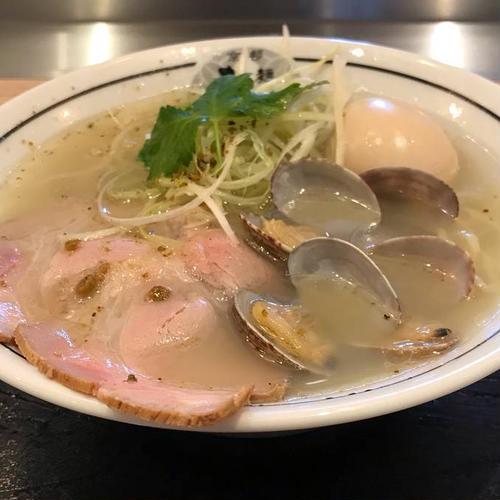 麺屋たけ井 TauT洛西口店
