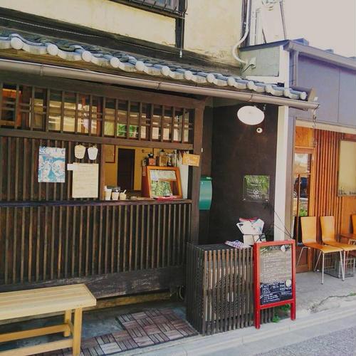 白川カフェ(SHIRAKAWA CAFE)