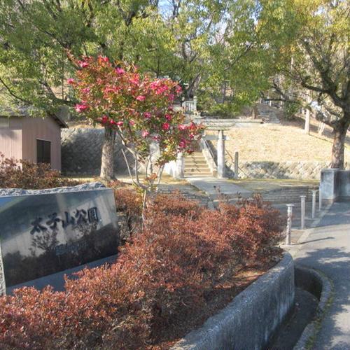 太子山公園