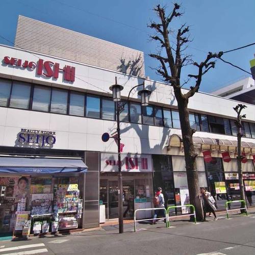 成城石井(スーパーストア)成城店