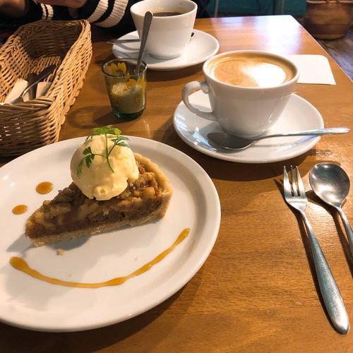 イダキ(YIDAKI)CAFE