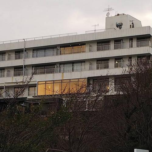 絶景の宿堂ヶ島ホテル天遊