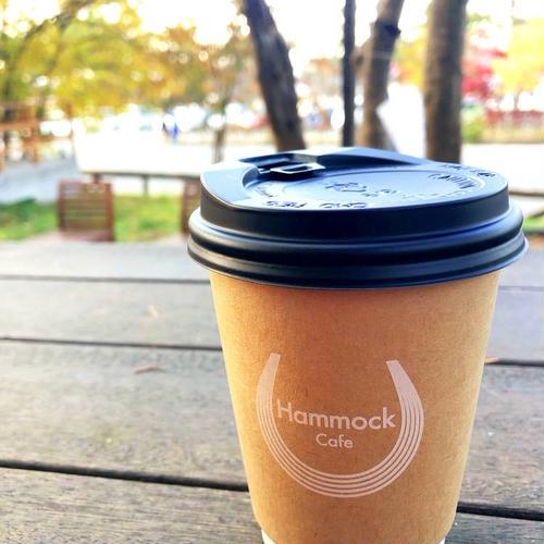 Hammock Cafe(ハンモックカフェ)