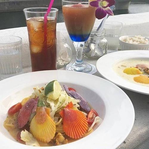 Lucky Meal Mermaid(ラッキーミールマーメイド)