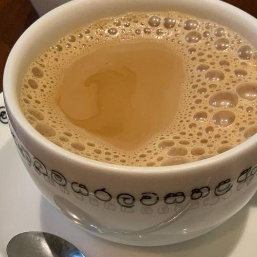 チャイブレイク(chai break)