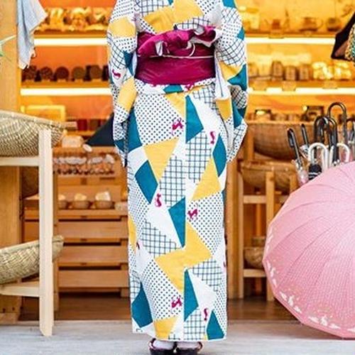 着物レンタルバサラ 鎌倉小町通り店 / VASARA KIMONO RENTAL Kamakura shop