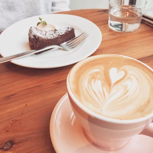 knock coffee