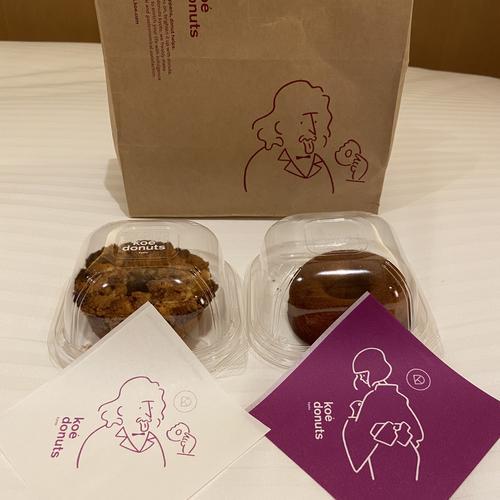 koe donuts kyoto