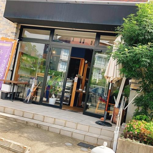 CAFE RELAIR(カフェリレア)