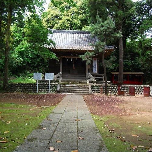 横瀬八幡神社