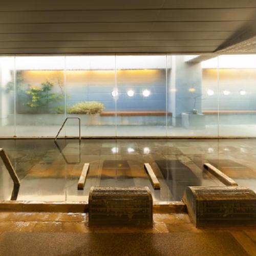 天然温泉加賀の湯ドーミーイン金沢