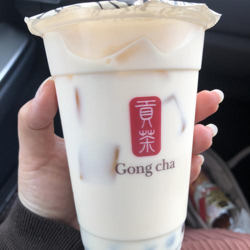 Gongcha 酒々井プレミアムアウトレット店