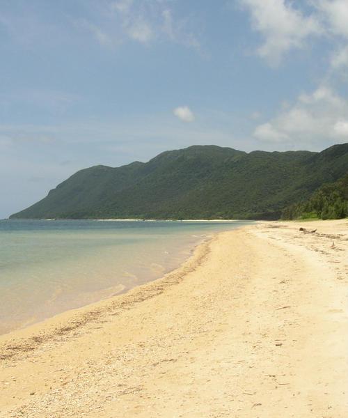 西表島の大自然を堪能する旅