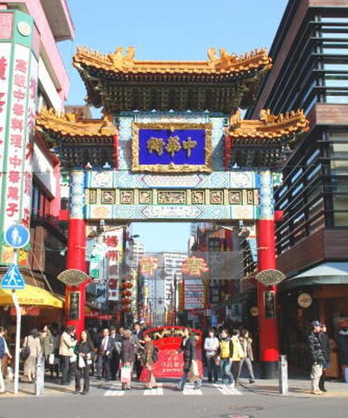王道の横浜~鎌倉を1泊2日、自転車活用で遊びつくす旅!