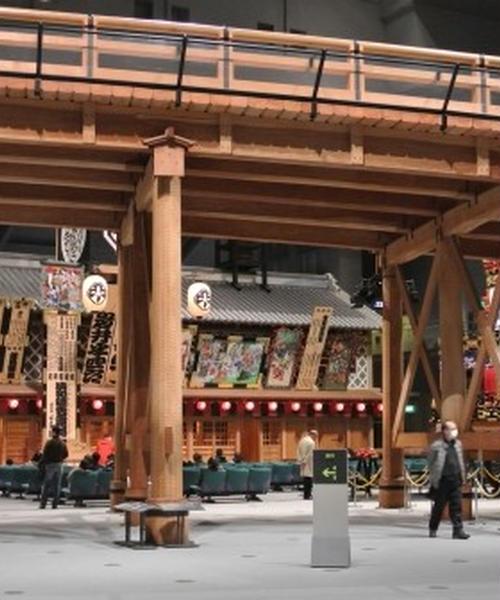 相撲だけじゃない!江戸の文化に触れる両国