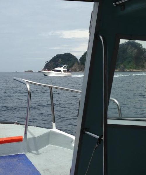 まるで青の洞窟♡西伊豆旅で海に癒されよう。