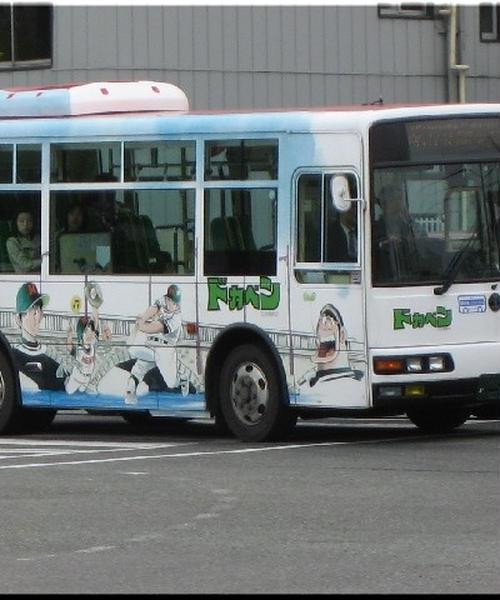 新潟市内を一周なら!観光循環バスに乗って出かけよう!