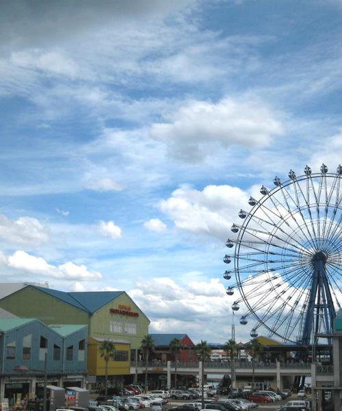 福岡のシーサイドで海風を感じる1日を♫