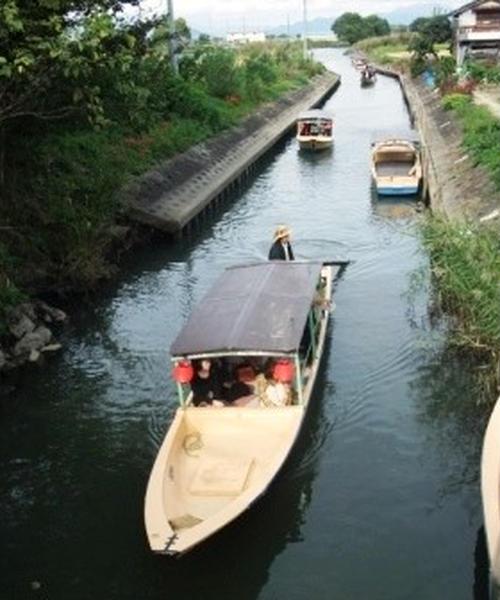 食欲の秋を満たす旅 in 琵琶湖
