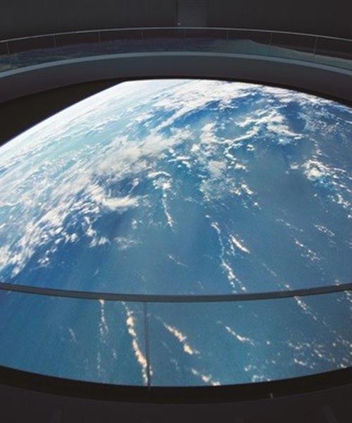 TENQ?天球?東京で宇宙漬けの日を過ごすなら!正直かなりオススメです。