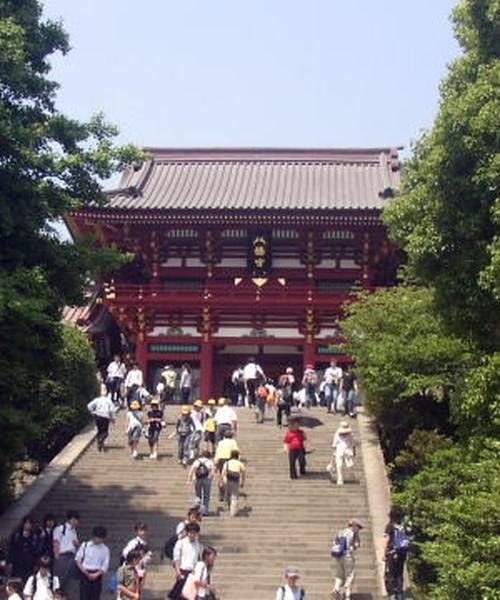 鎌倉日帰り女子旅