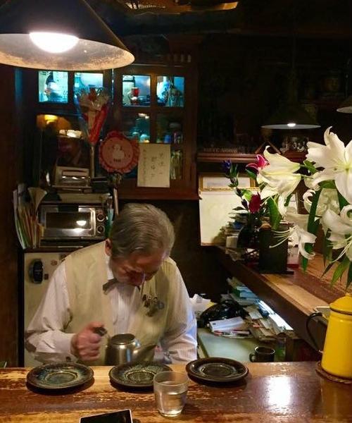 """地元民が誇る熊本の""""文化遺産人""""に会いに行こう。"""