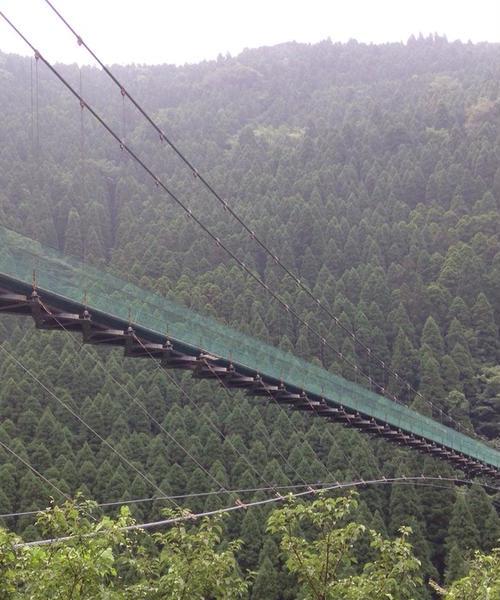 矢部村〜福岡と大分と熊本の県境で遊ぼ!