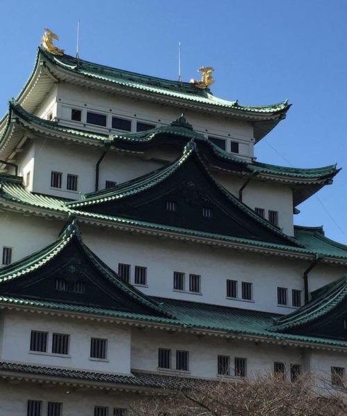 日本三大都市名古屋を巡ろう!