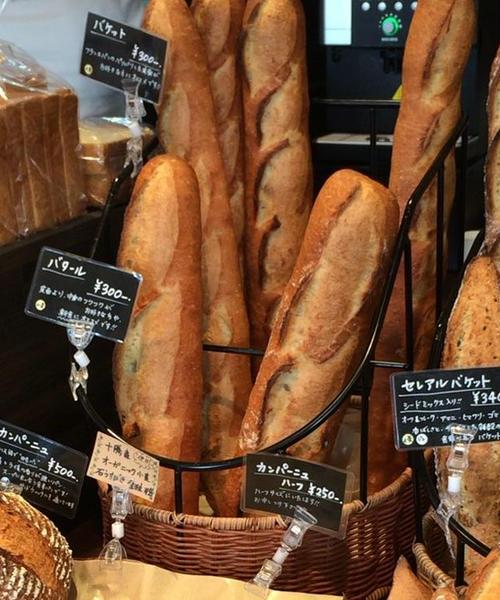 香川県高松市_早起きしたらパンを買いに行こう♡ゆりママんおすすめのパン屋巡り