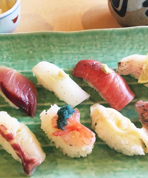 富山のお寿司^ ^