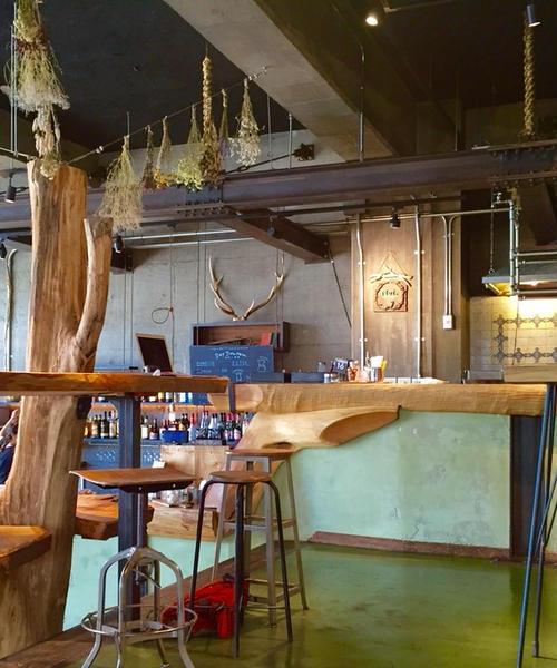蔵前周辺のカフェ巡り