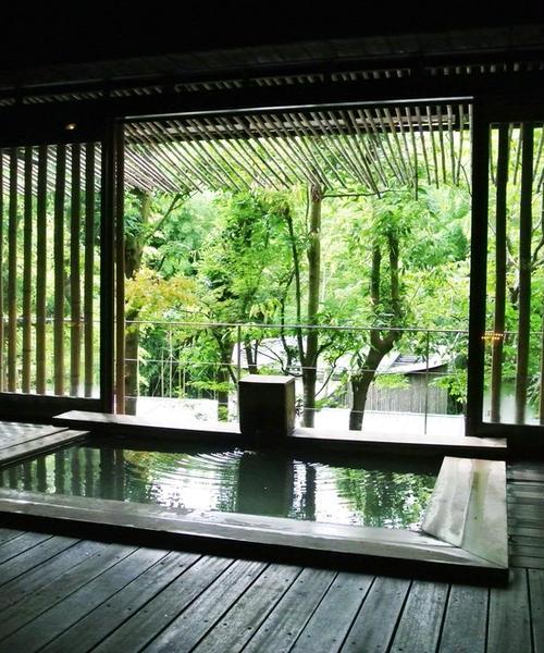 金乃竹に滞在☆ゆっくりしたい人の箱根・仙石原プラン