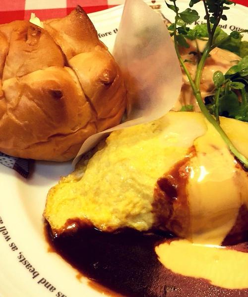 【池袋】ランチやお茶、休憩に♡ 可愛いカフェを紹介します!