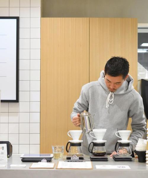 熊本で飲めるスペシャルティコーヒー