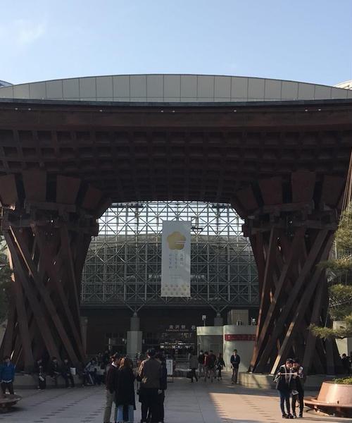 金沢を一泊二日で満喫しよう。