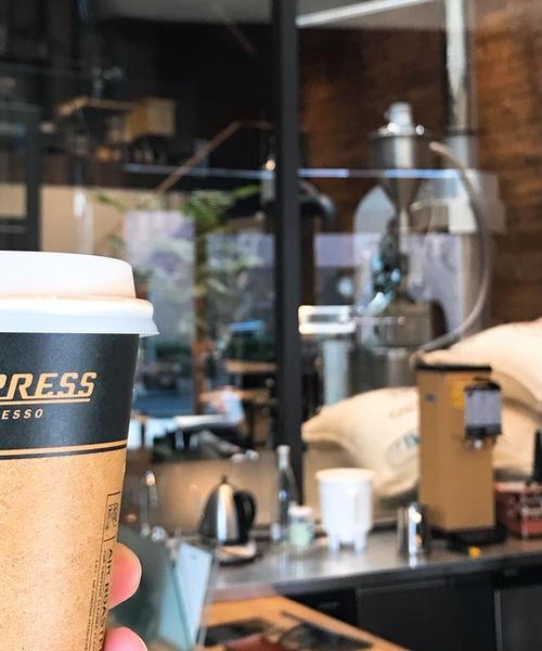 コーヒータウン清澄白河で大人気ロースタリー・カフェを巡ろう☕️🚶