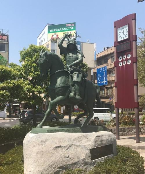 【日本100名城】真田丸フィーバーの上田は見所満載!城はもちろん歴史もグルメも温泉も。