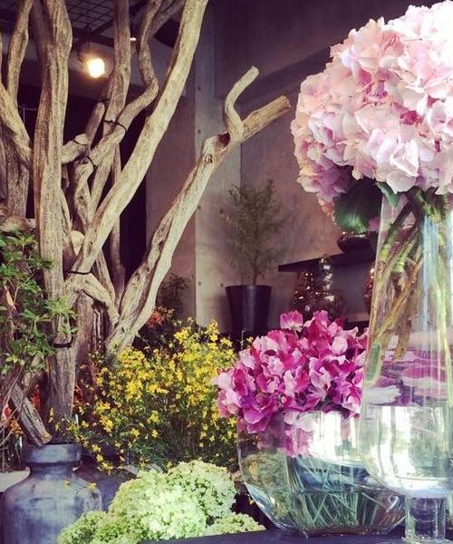 【東京】都内のボタニカル・花カフェ9選♡