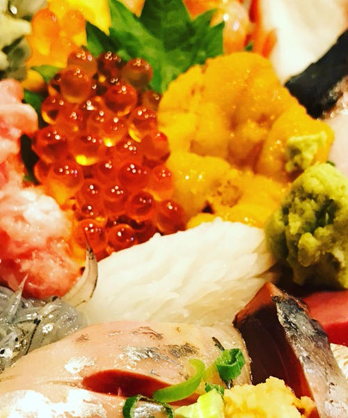 [伊豆高原]海鮮食べつくし🐟と大人の非日常ゆったり旅🏖