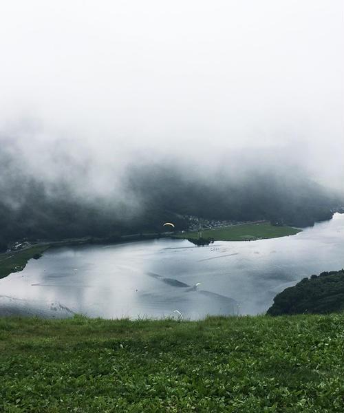 夏は避暑地、長野へ!