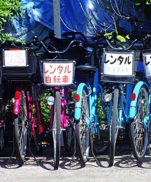 1日で鎌倉をぎゅぎゅっと丸ごと楽しみたい君へ。One Day 海沿いサイクリングのすすめ。