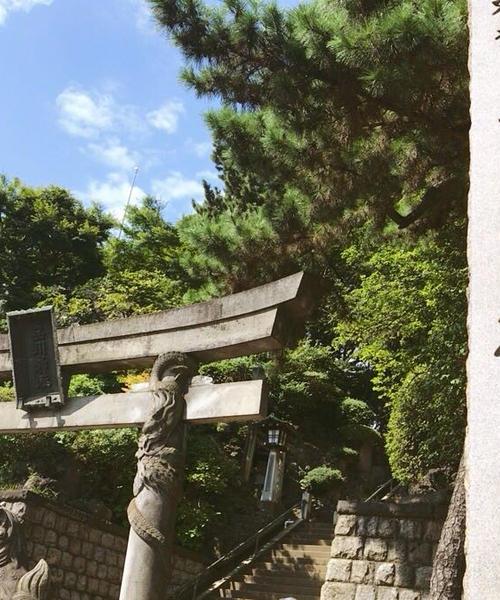 【品川】御朱印めぐり   〜東海道品川宿散策〜  駅近6ヶ所2時間コース✌️